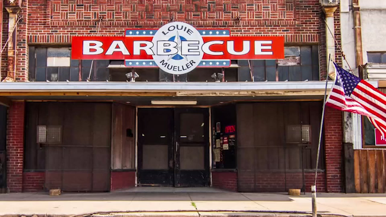 Houston has two barbecue spots on top 50 list