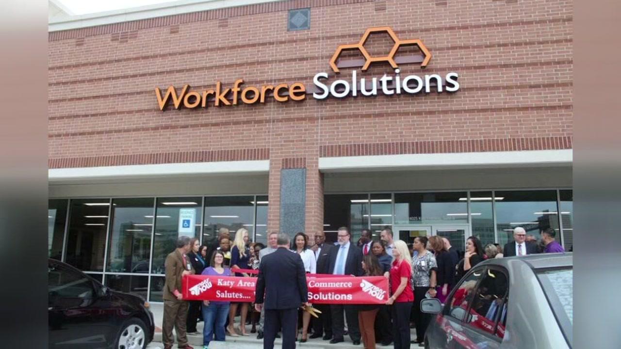 Workforce Solutions offers free workshop.