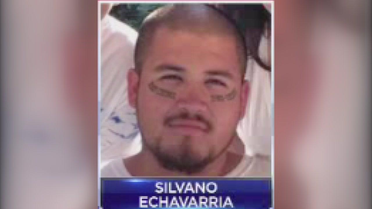 Mugshot: Man charged in deadly beating of Pasadena grandfather gets no bond