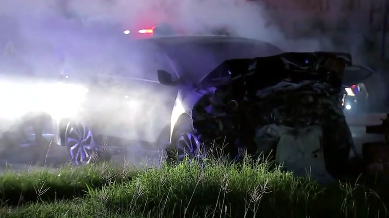 Woman speaks out about crash that killed innocent driver