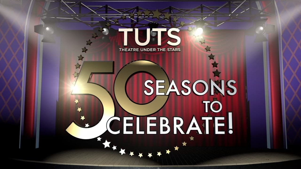 TUTS 50 Years Special