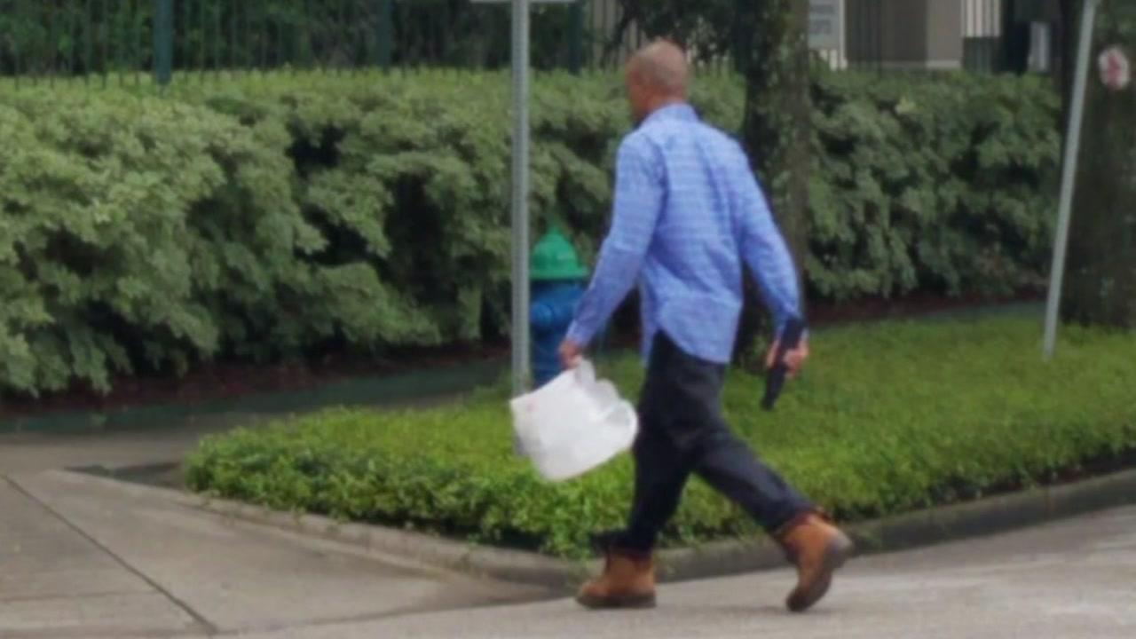 Serial burglar prowling Montrose neighborhood