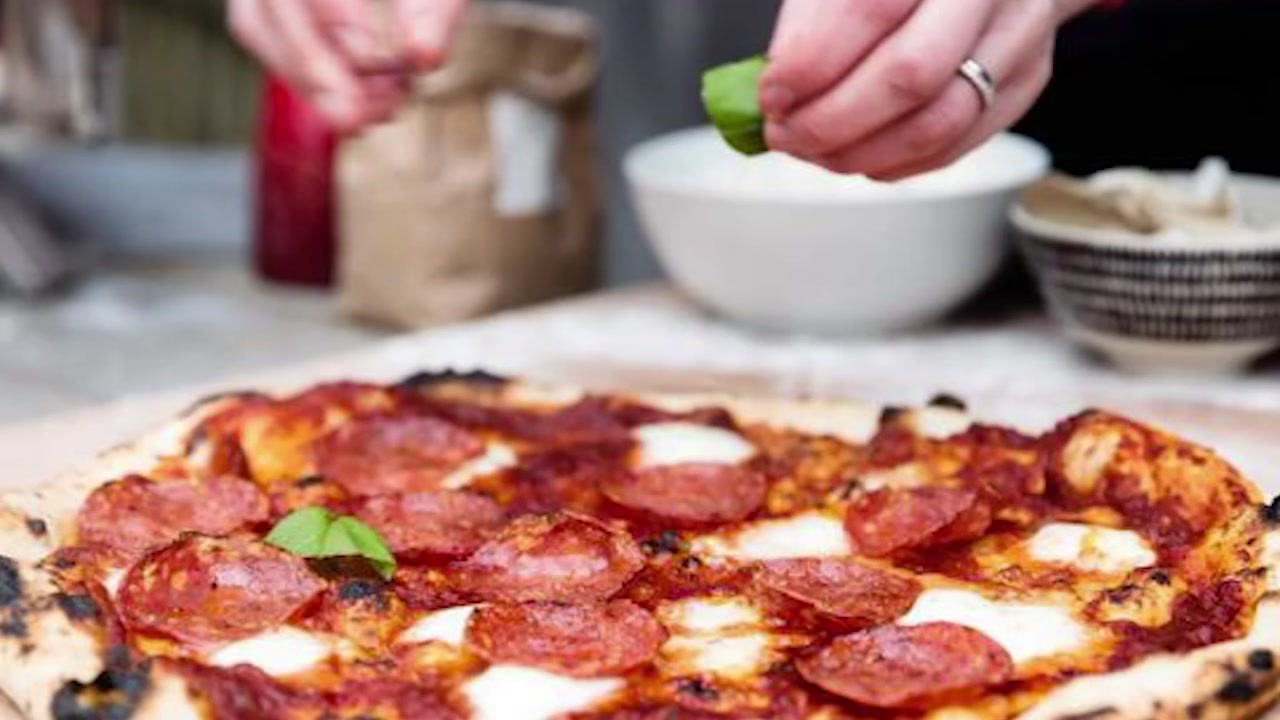Are you the right pizza lover for this dream job?