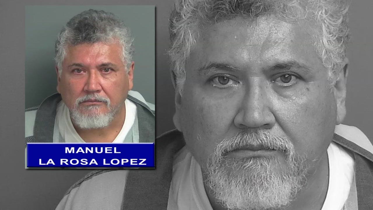 Search warrant related to priest accused of sexual abuse
