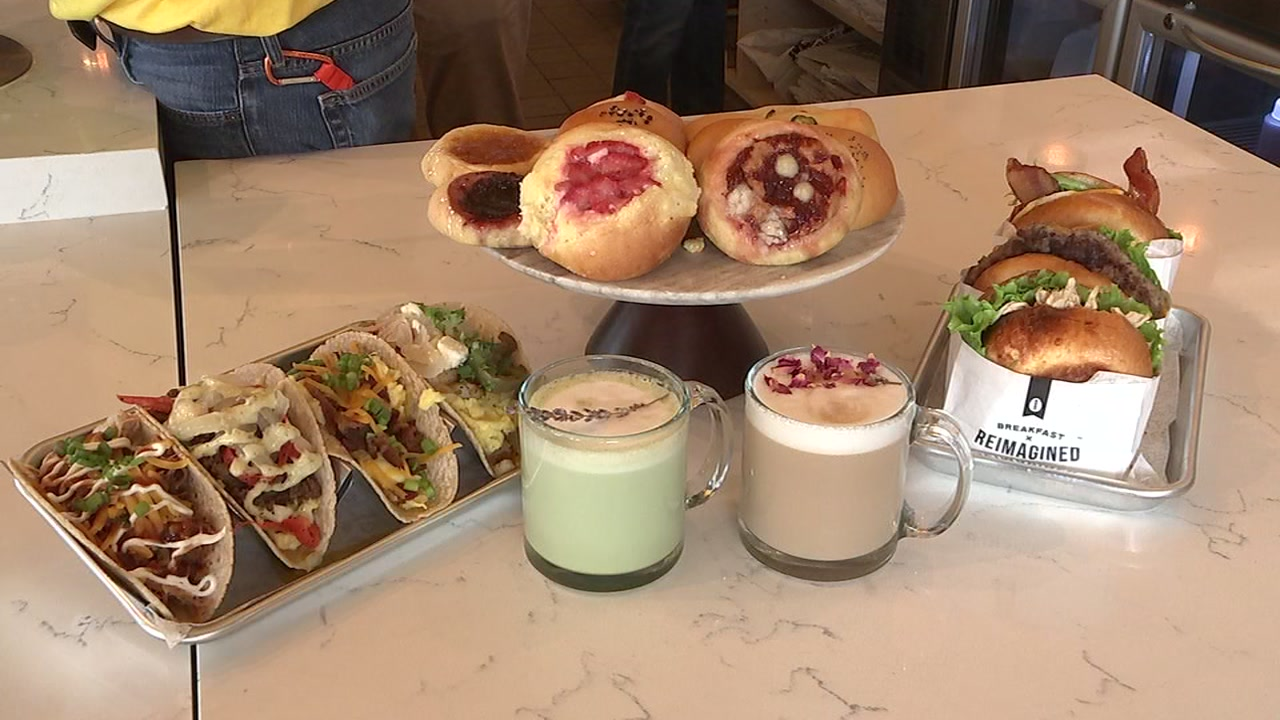 New restaurant introduces beer-infused kolaches to the heights