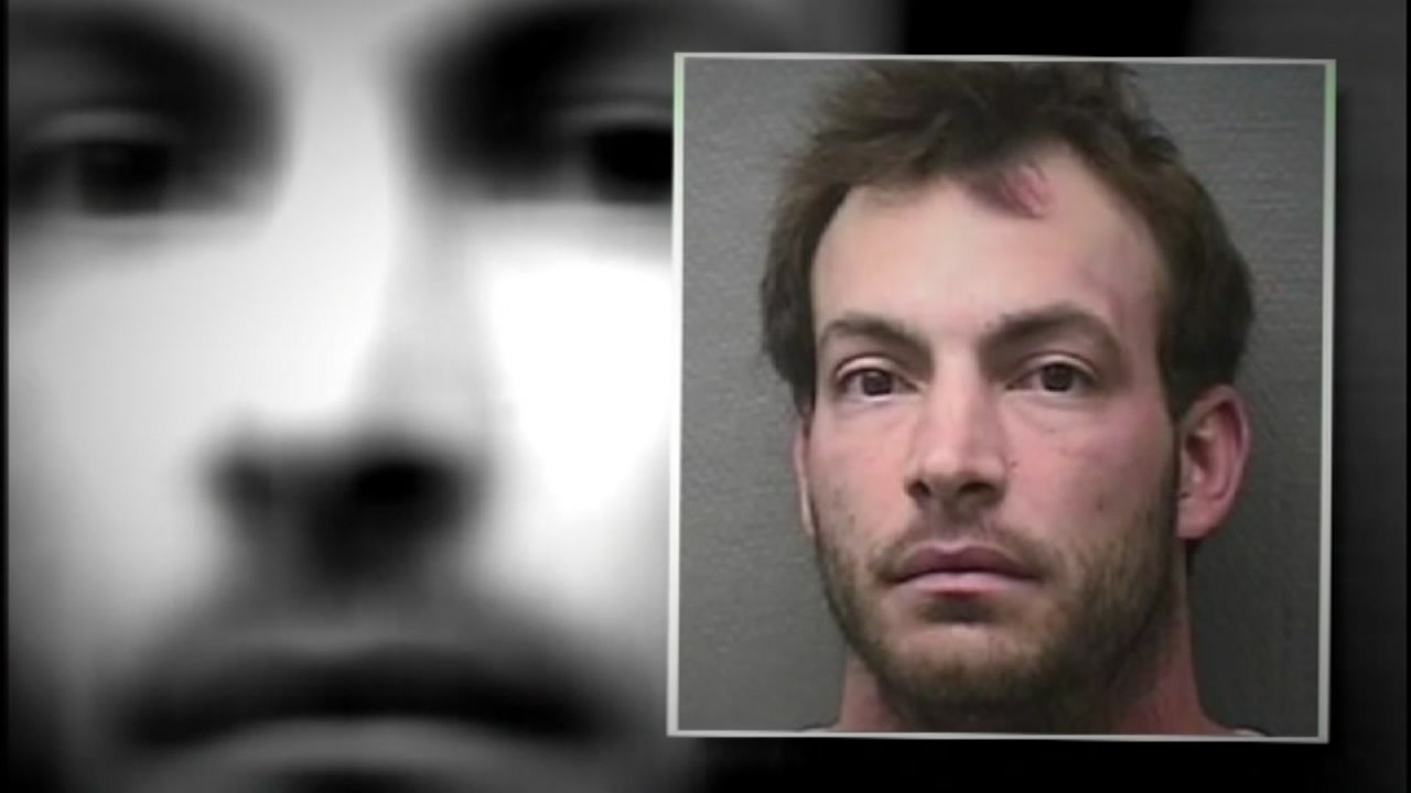 Jury to decide fate of man accused of causing 4 crashes in 1 day