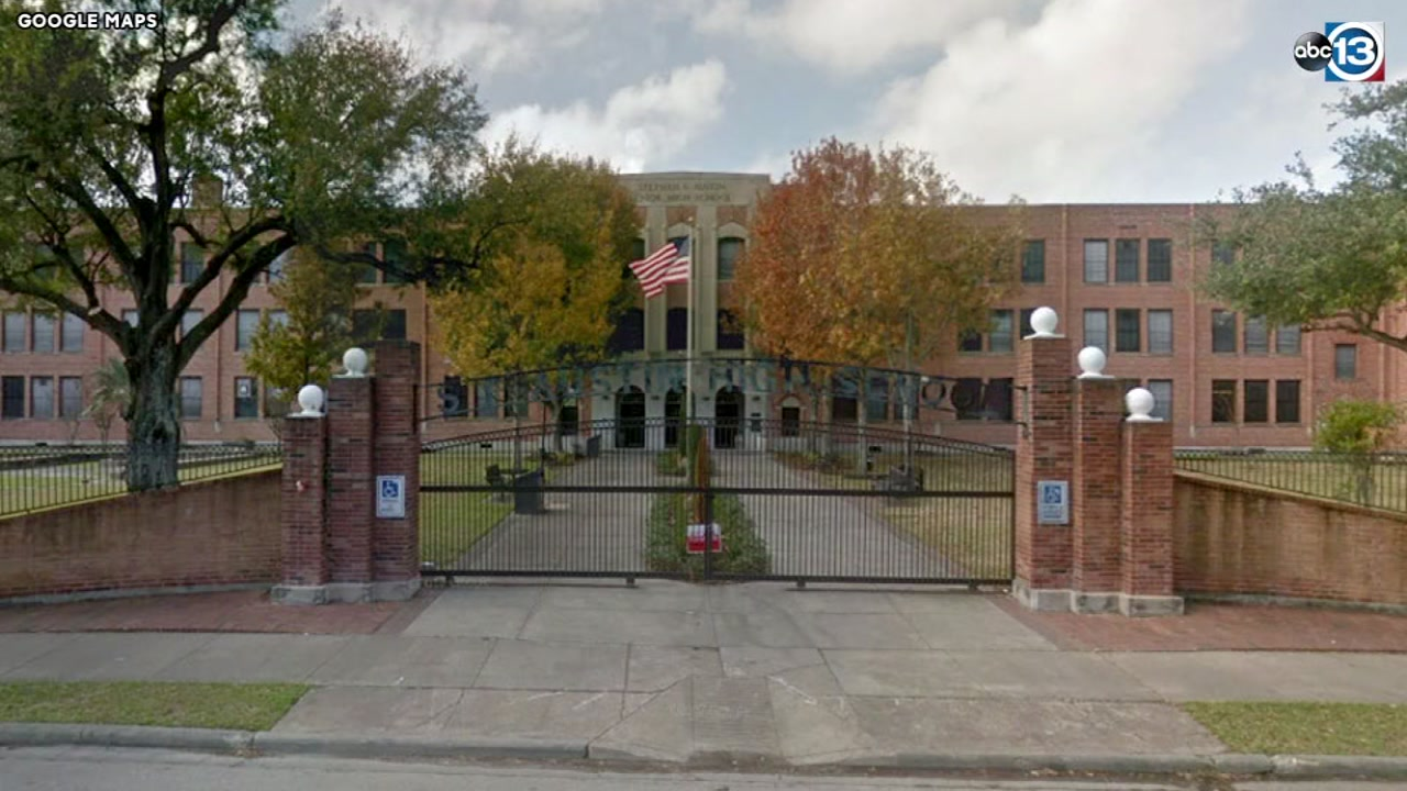 HISD investigating inappropriate misconduct with 2 Austin HS educators