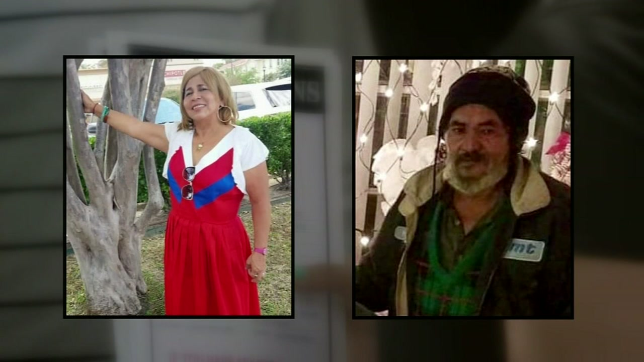Authorities in two states now believe Ramon Escobar is connected in the disappearance of his aunt and uncle.