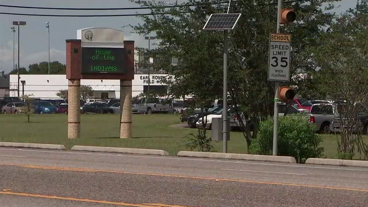 Some parents feel changes at Santa Fe HS is triggering flashbacks