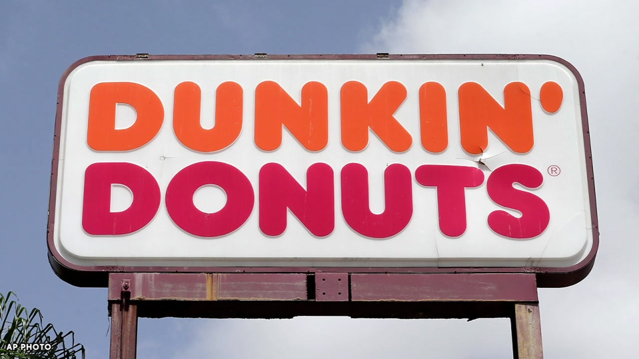 Dunkin Donuts going with name change