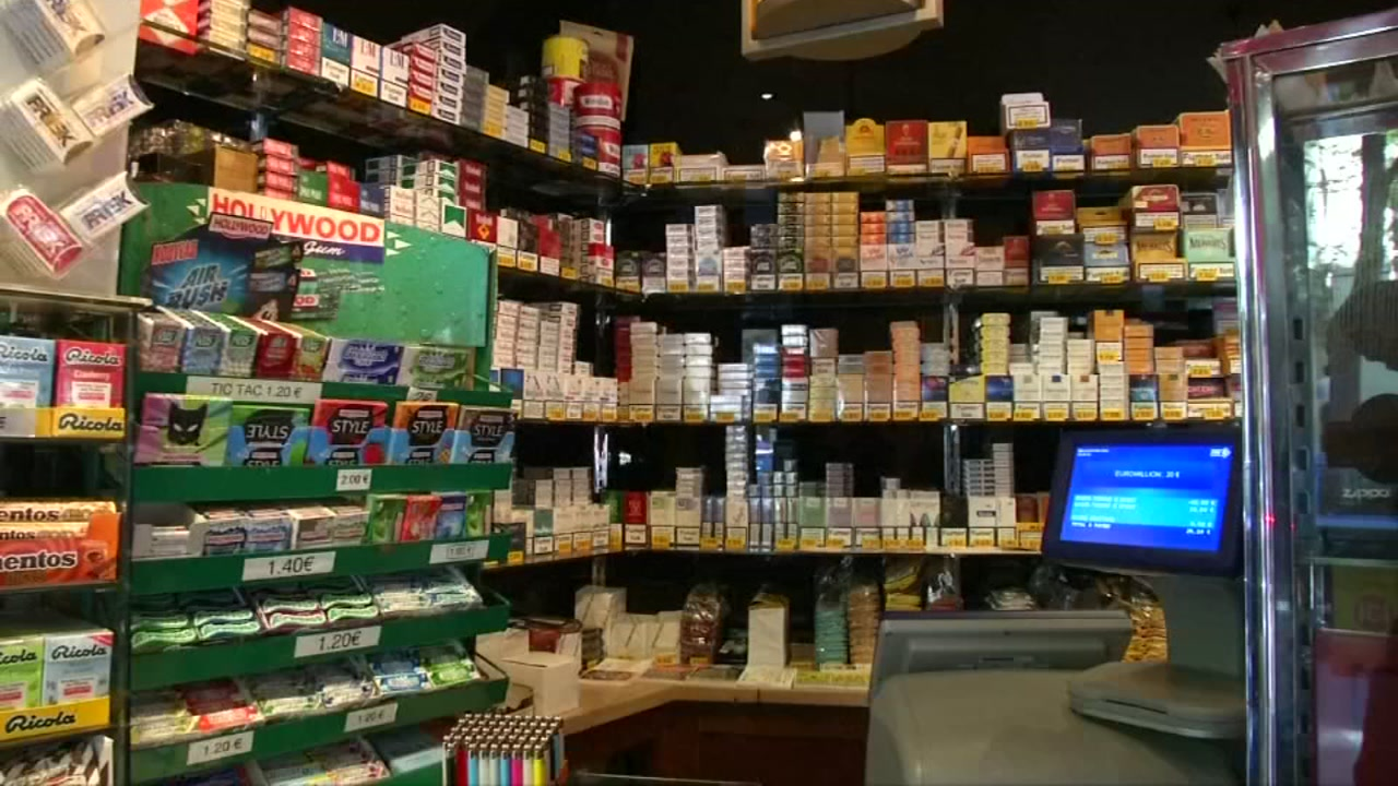 San Antonio raises age to buy tobacco products.