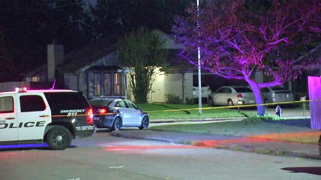 A man was shot multiple times in what police believe was a carjacking.