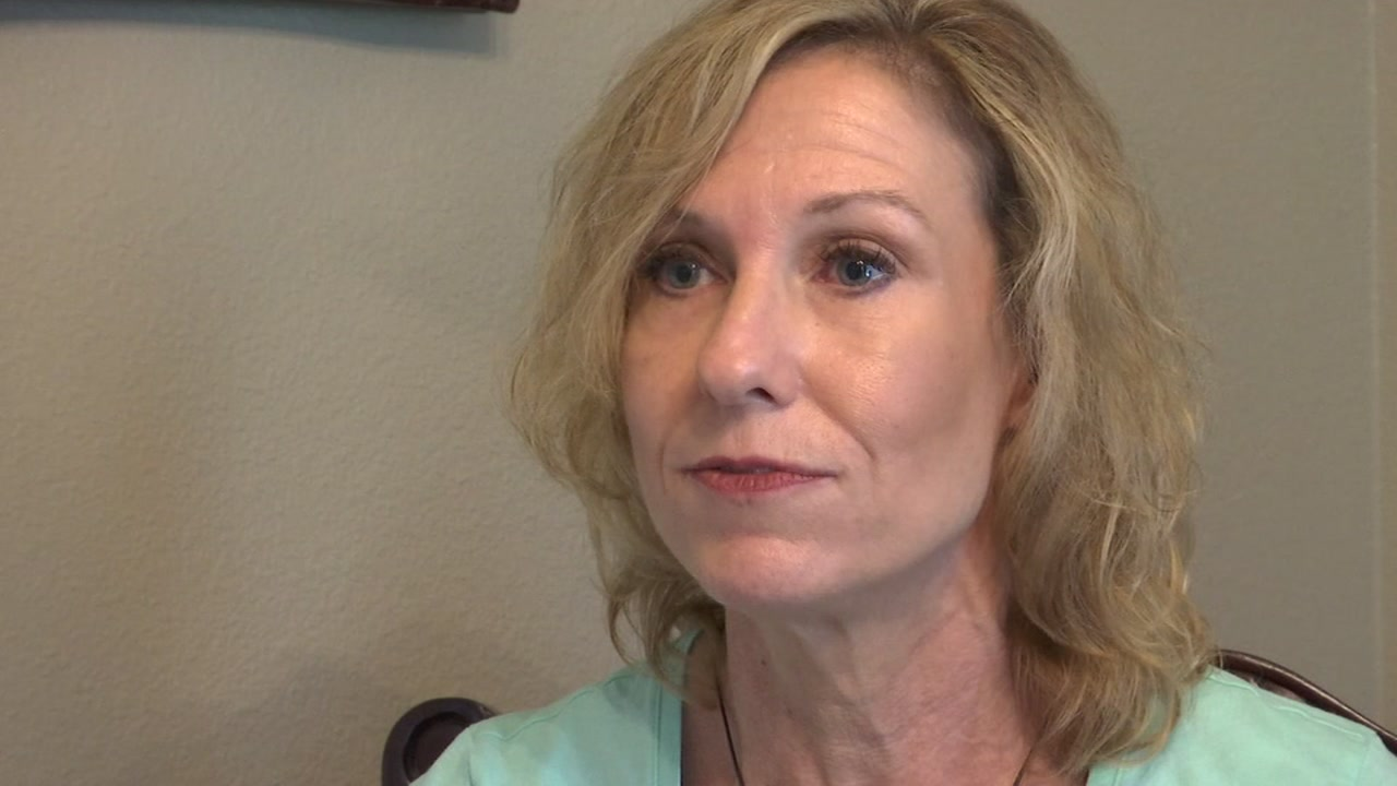 Teacher affected in Santa Fe shooting wants window to be installed