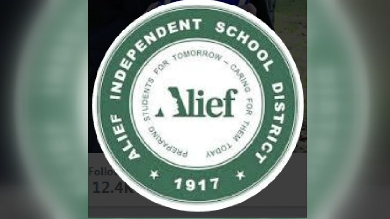 Alief ISD student in custody for alleged threat.