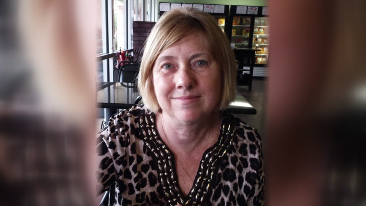 Husband of substitute teacher killed during Santa Fe HS shooting speaks