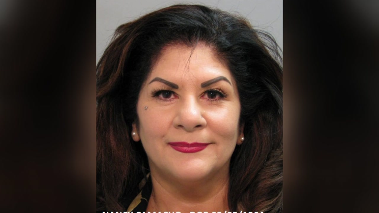 Pct. 4 deputies charge woman with operating a massage parlor in a neighborhood.