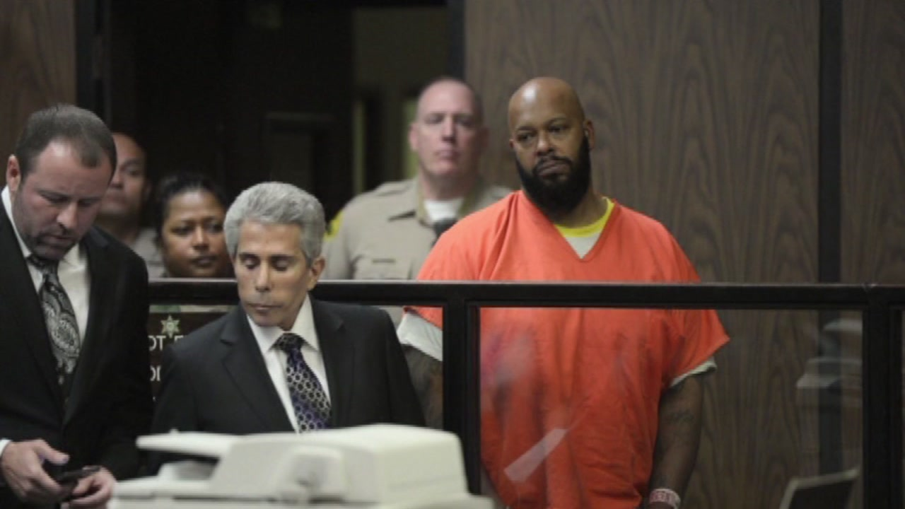 The 53-year-old Death Row Records co-founder struck a surprise plea deal with prosecutors on Sept. 20.