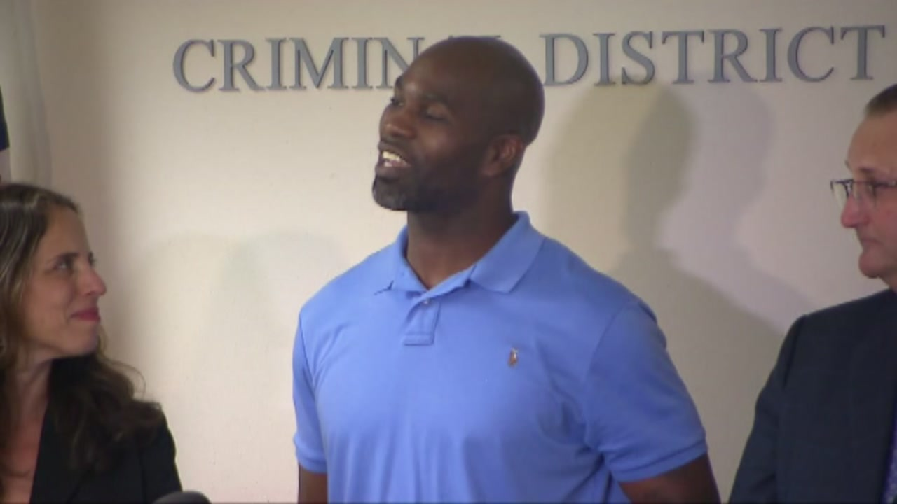 Man wrongly convicted of murder exonerated after 19 years
