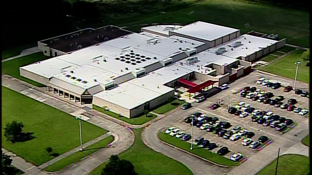 Lockout lifted at Crosby HS after potential threat