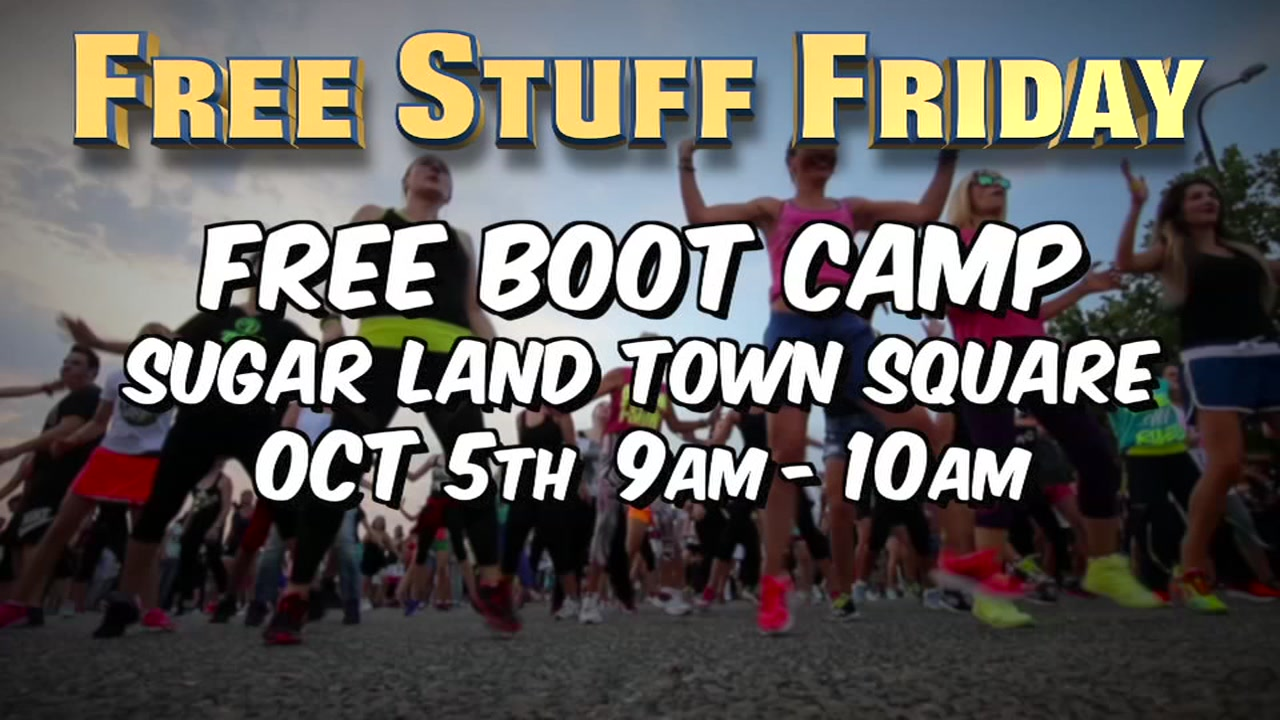 Heres all the free stuff and more you can do this weekend.