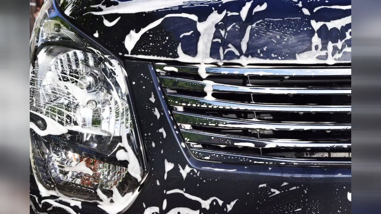 FREE CAR WASHES: Quick Quack Car Wash to open in Cypress