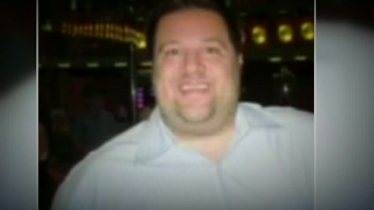 The man accused of murdering Donald Leonetti during a high-stakes poker game will be in prison for life.