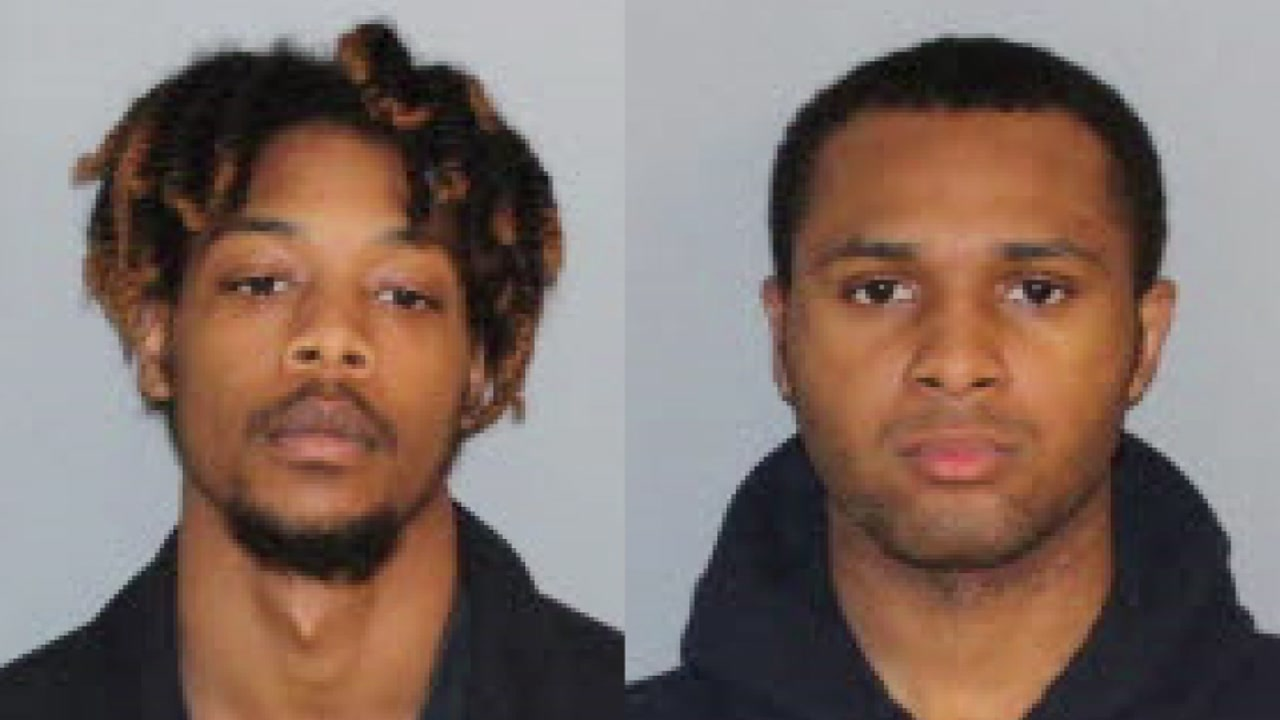 2 men accused of raping toddler and filming it