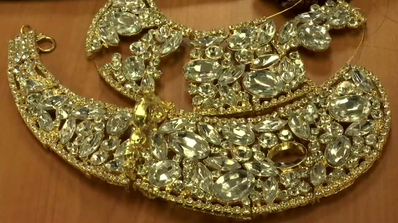 Toxic metal found in jewelry at stores like Ross, Nordstrom Rack and Papaya