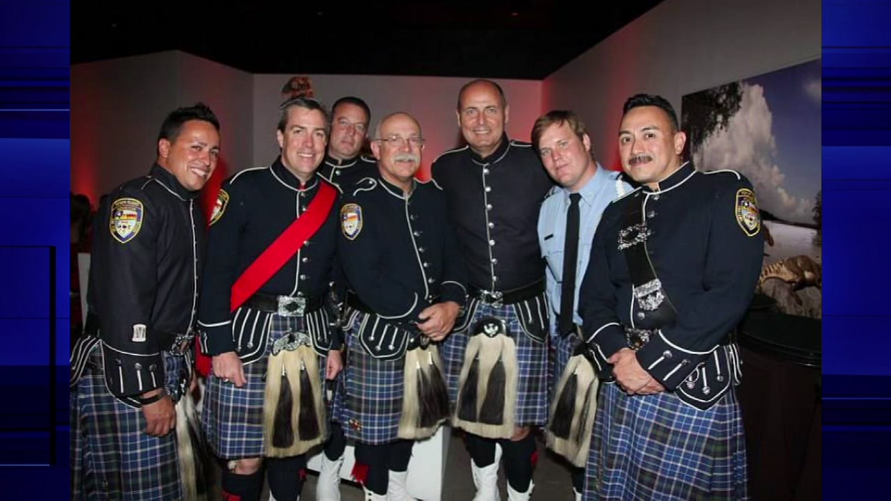 Boots and Bling gala to benefit Robert Garner Firefighter Foundation