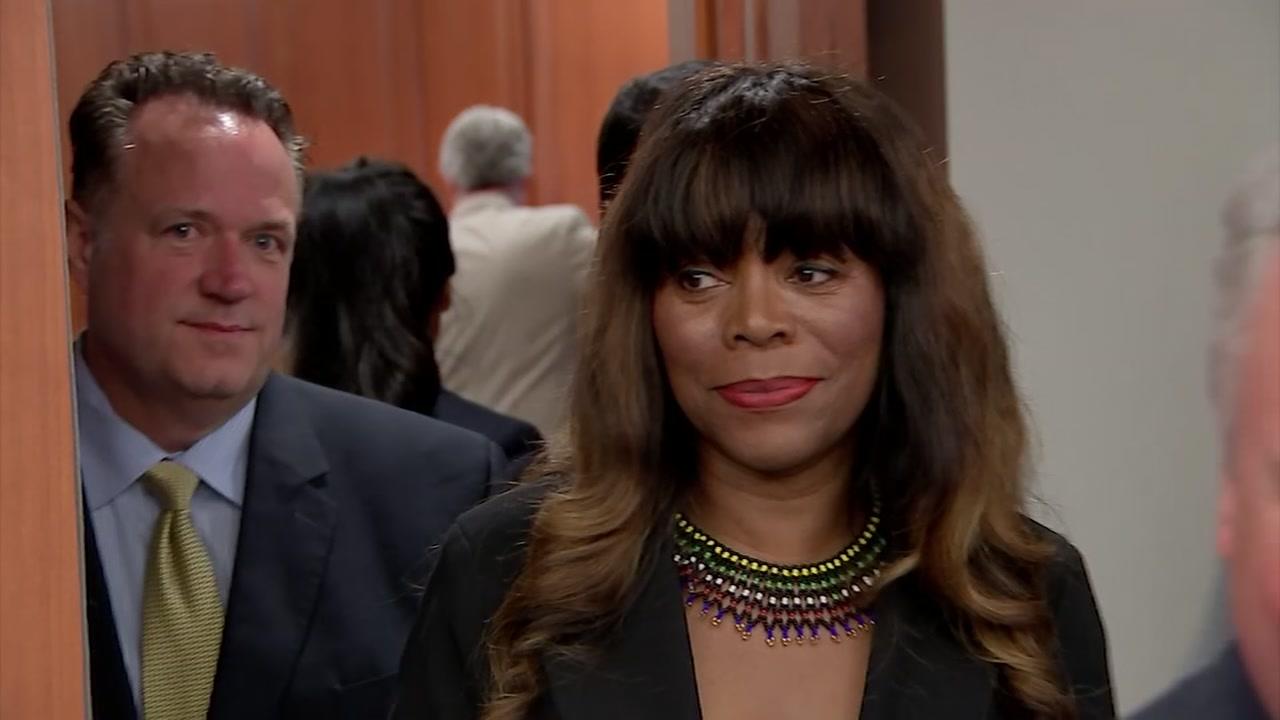 Houston mayor's former spokesperson admits guilt