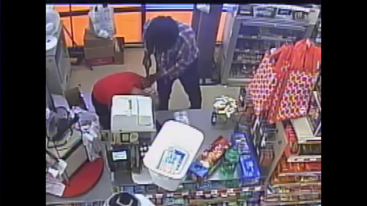 Police need your help catching two aggravated robbery suspects.