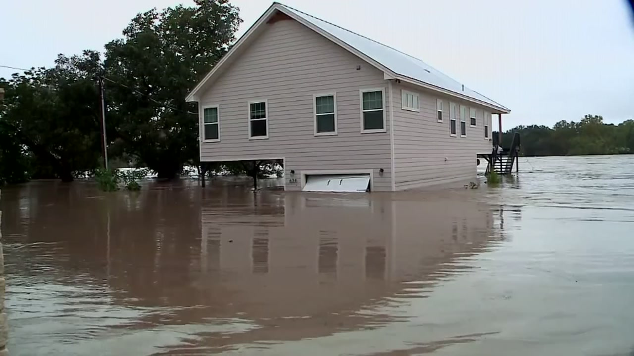 Governor declares disaster in 18 Texas counties