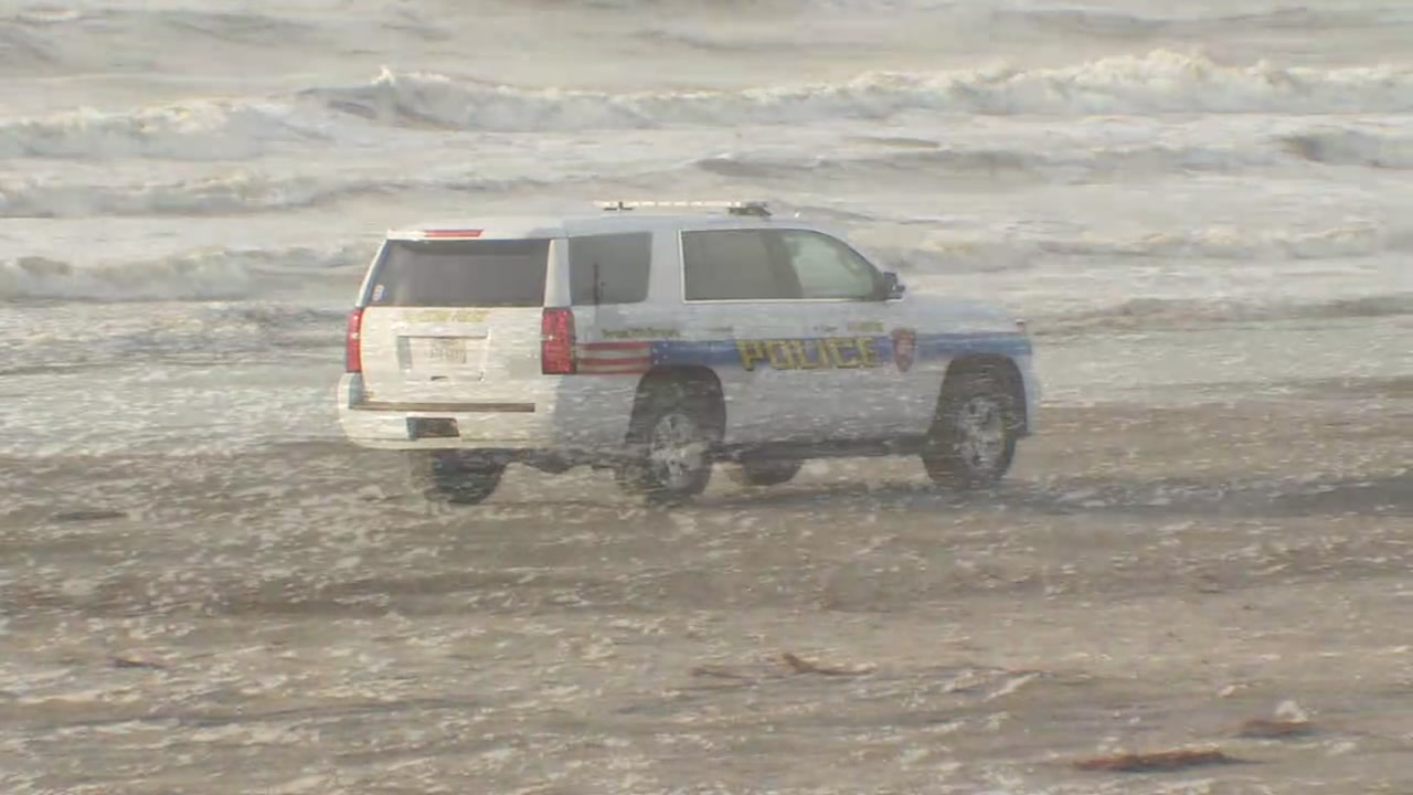 Body of missing 11-year-old recovered after drowing on Sunday in Galveston