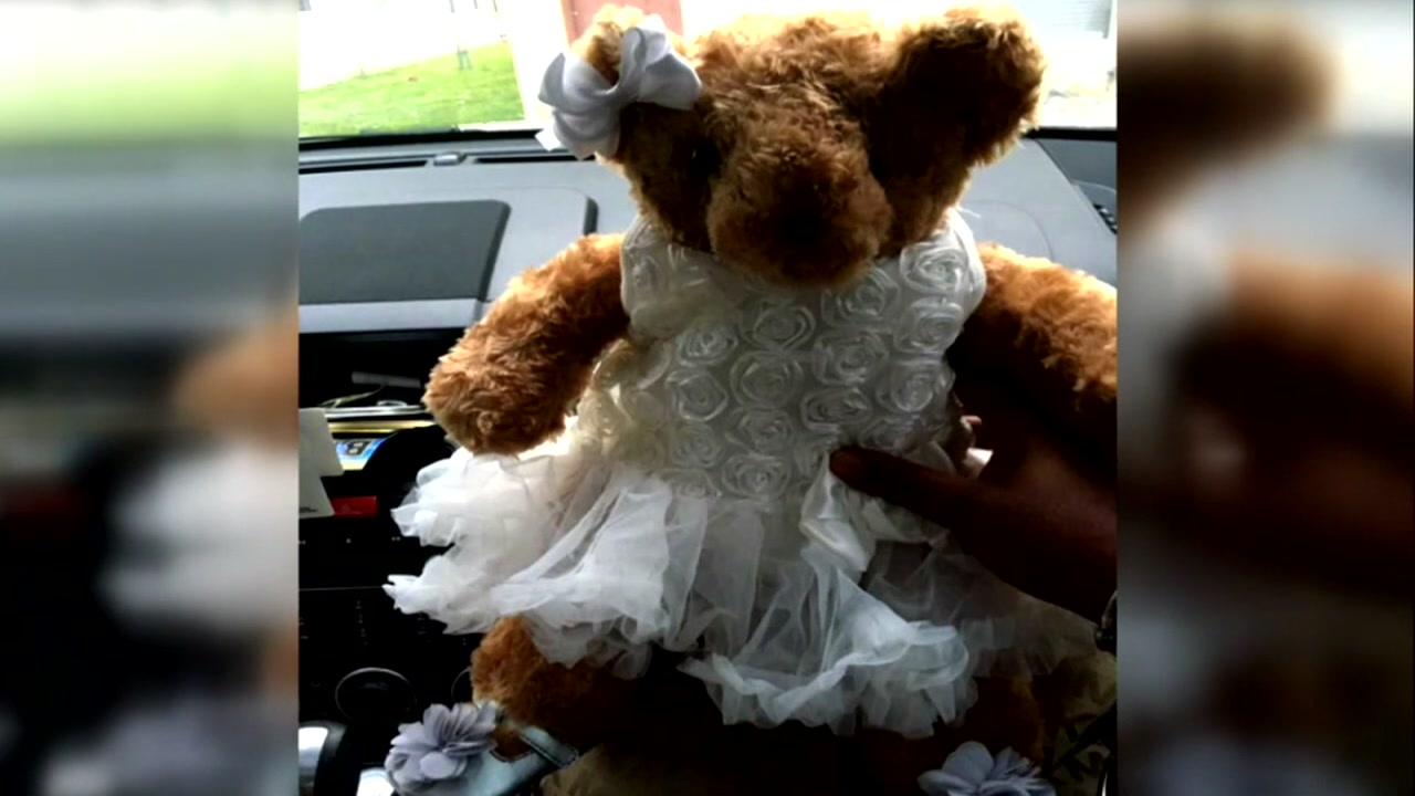 Babys ashes stolen from family in Florida