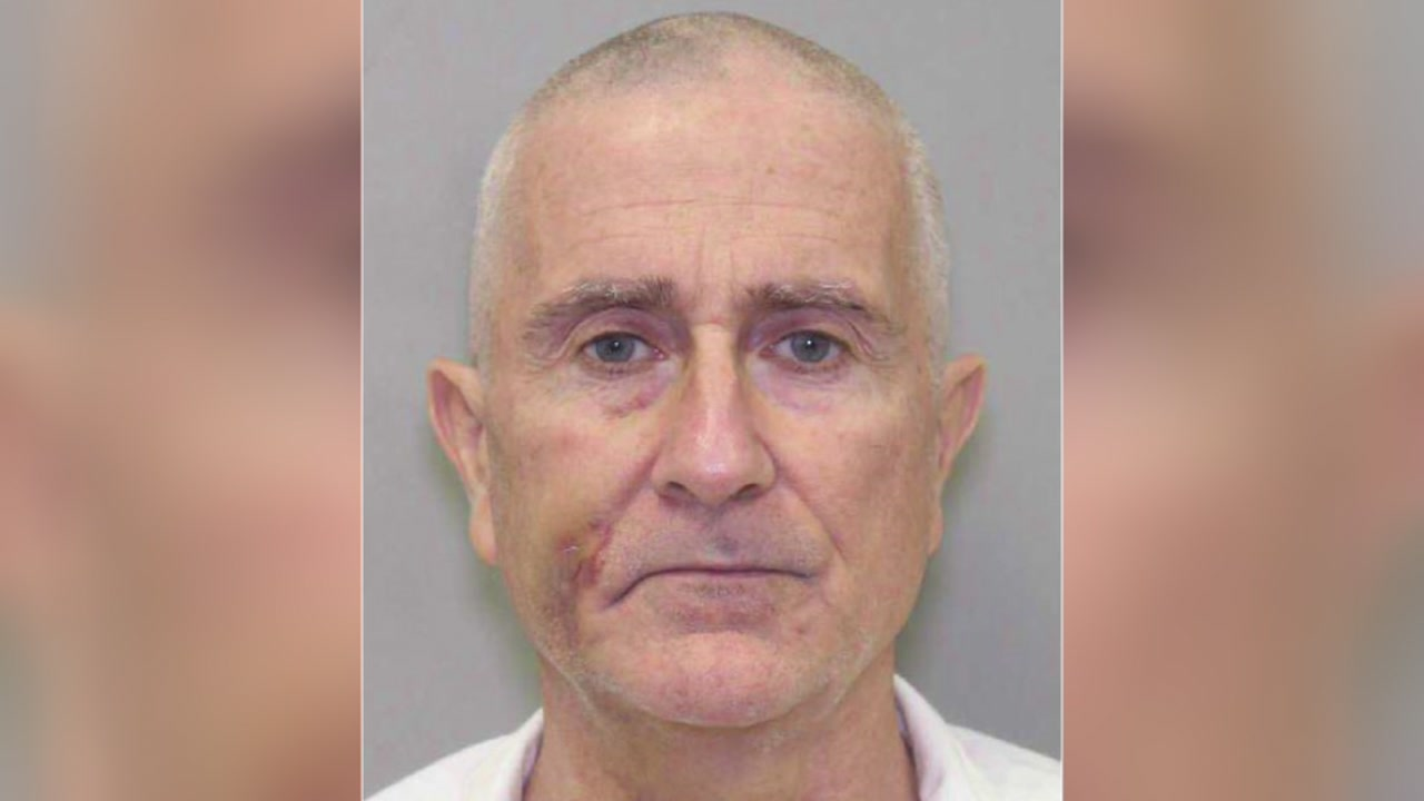 Richard Price escaped a halfway house and has removed him ankle monitor, authorities say.