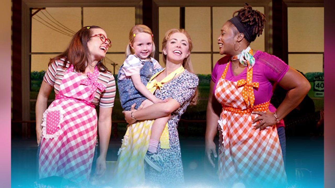 Tony-nominated Broadway musical Waitress searches for someone to play LuLu in Houston shows