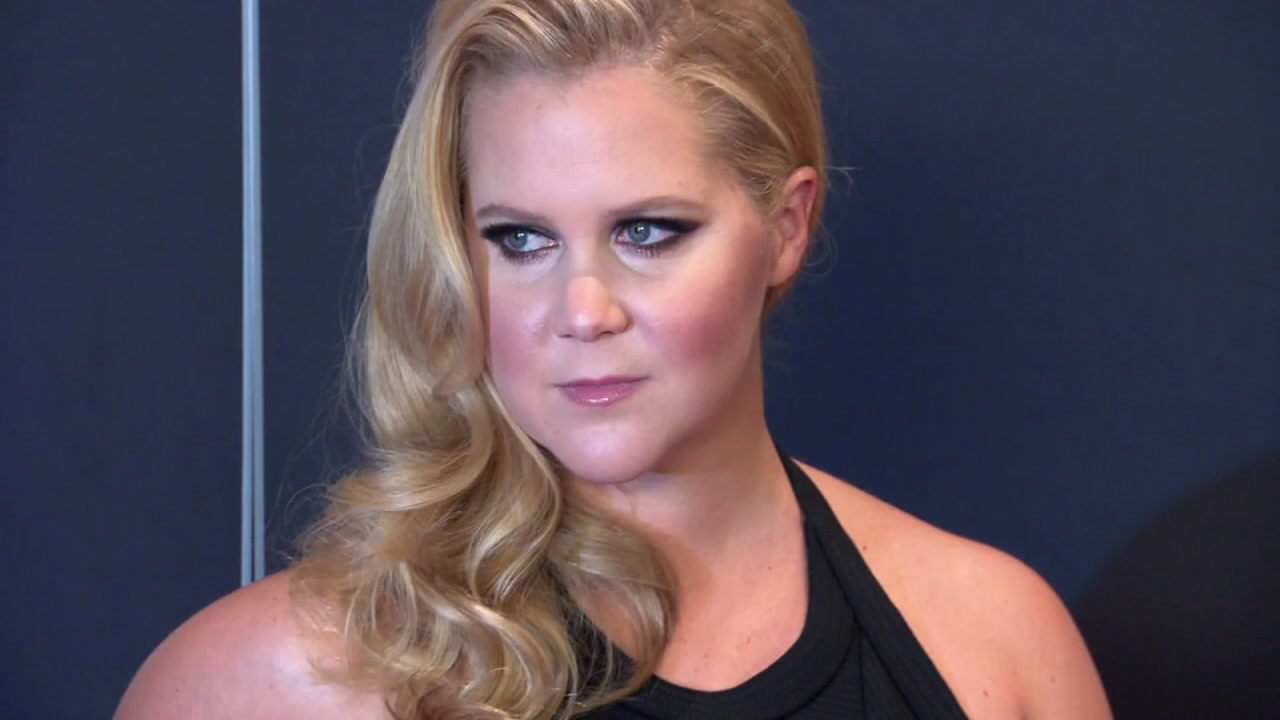 Dont look for Amy Schumer in any Super Bowl commercials this year.