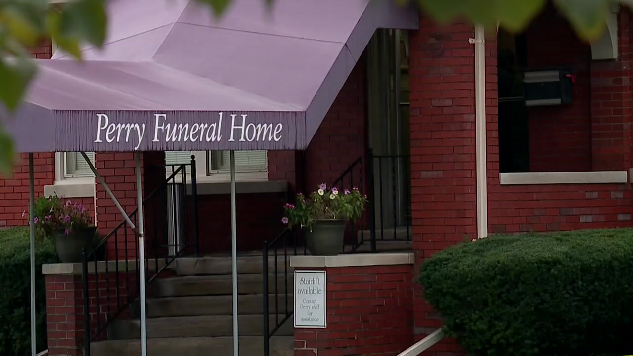 Mother voices concerns after not knowing where baby remains were laid to rest.