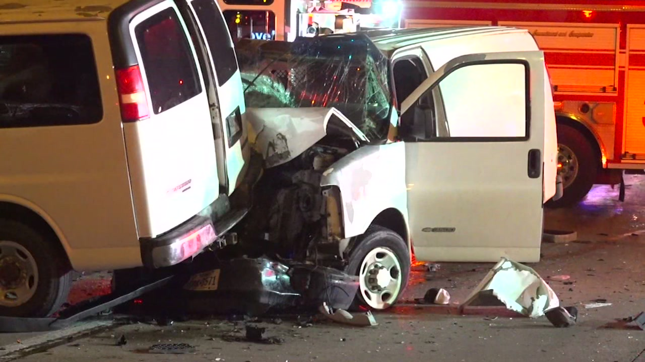 A road rage crash killed an innocent man who was on his way to work, police say.