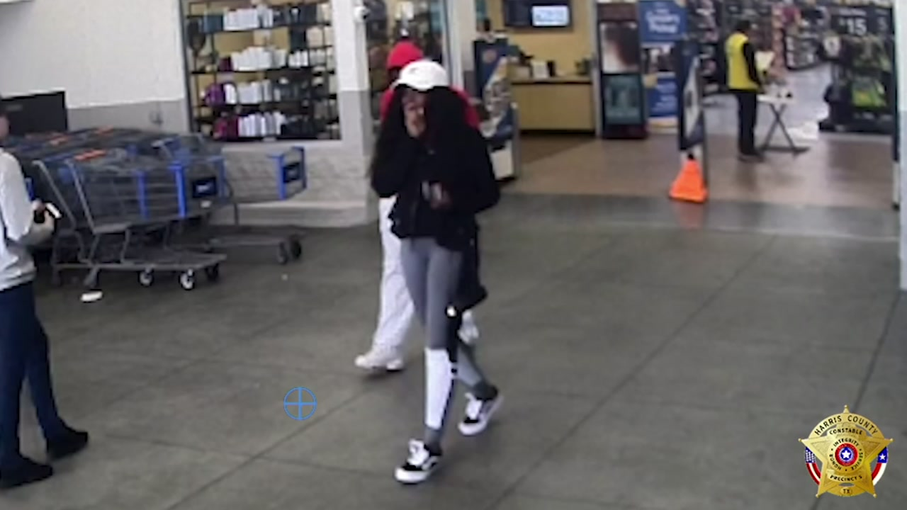 Suspects wanted for robbing 81-year-old woman