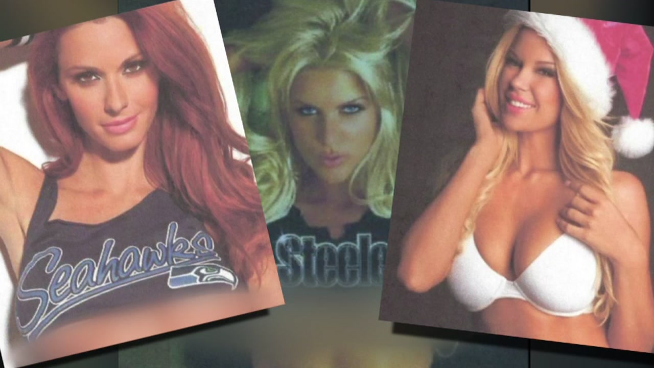 Austin woman, one of several models suing a New York strip club, claiming they used their photos without permission.