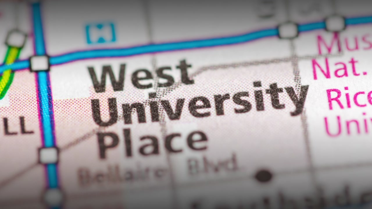 West University Place was named the best place to live in America.