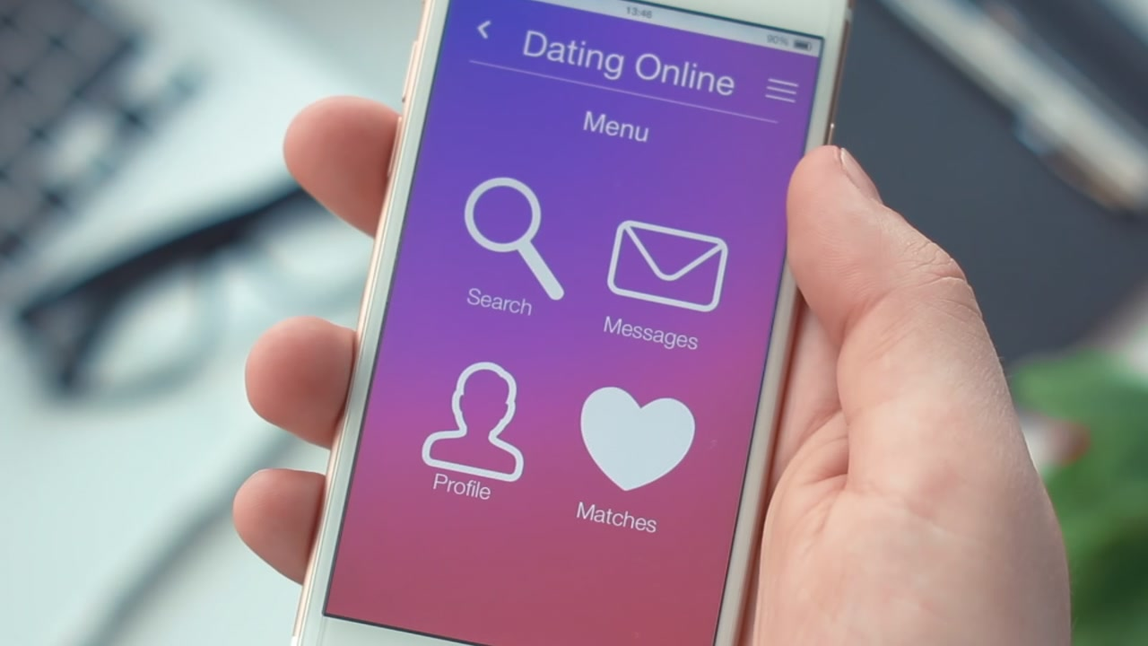 Use these tips when interacting with people on dating apps