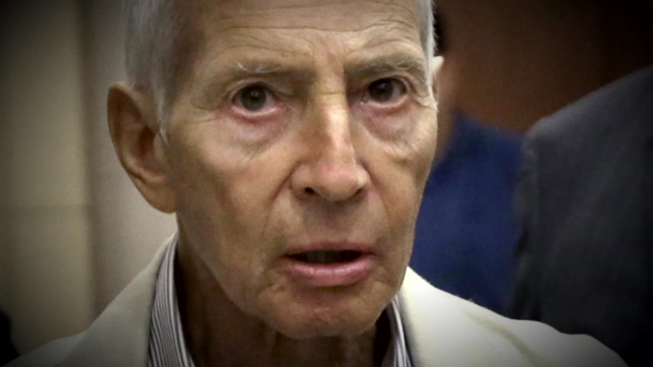 Robert Durst ordered to stand trial for womans murder
