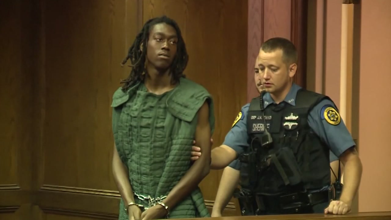 Man pleads guilty in death of police captain