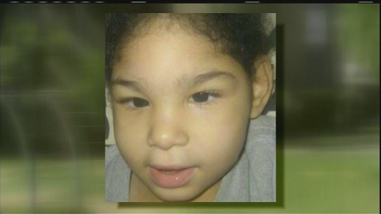 New details in childs death