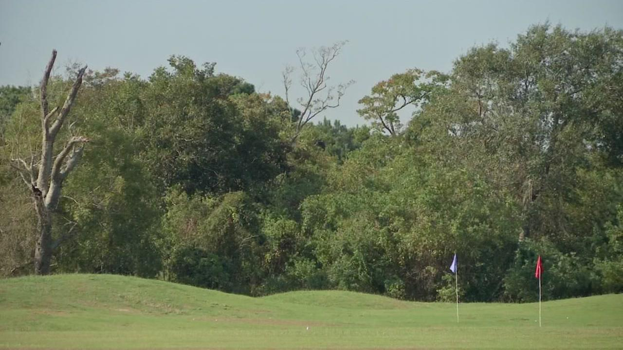 Will Baytowns last golf course disappear?