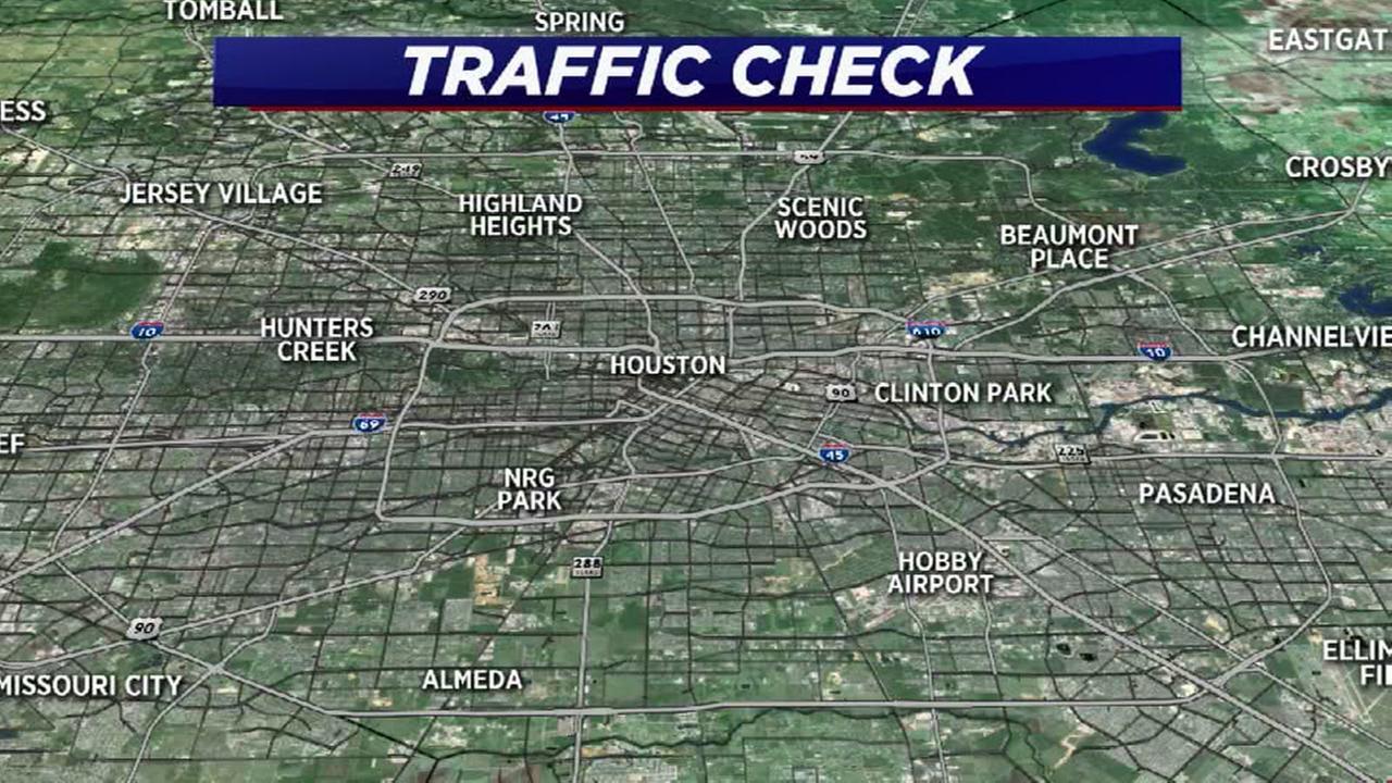Thanksgiving traffic kicks off this weekend
