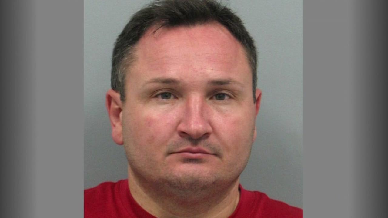 Man accused of murder back in Houston