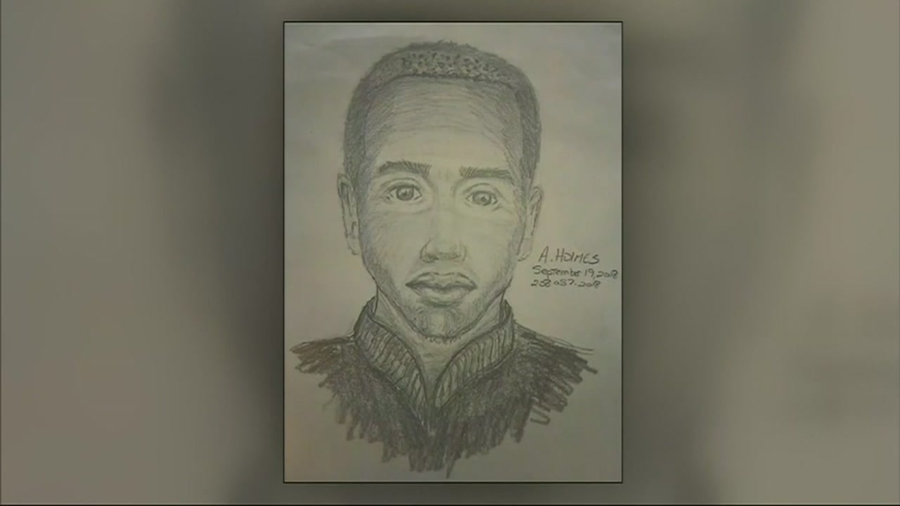 Dallas police urging people to stay vigilant because of a possible serial rapist